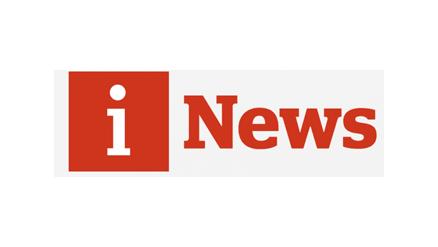 i news