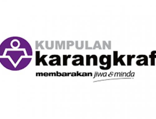 Kumpulan Karangkraf Sdn Bhd