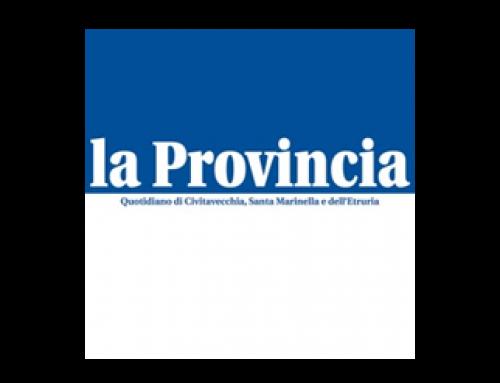 Editoriale La Provincia Soc. Coop.