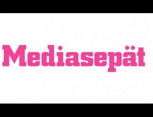 Mediasepät Oy