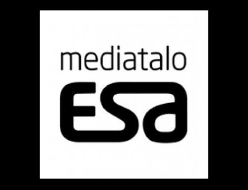Mediatalo ESA (EtelŠ-Suomen Sanomat)