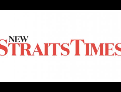 New Straits Times Press (Malaysia) Berhad
