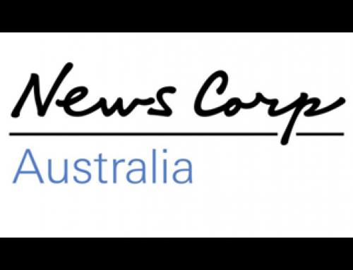 NEWS Corp Australia