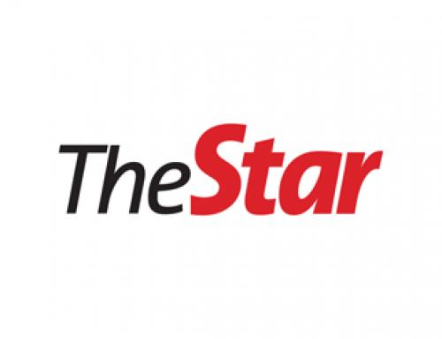 Star Publications (M) Bhd. Malaysia