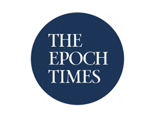 Epoch Times – HQ in Canada