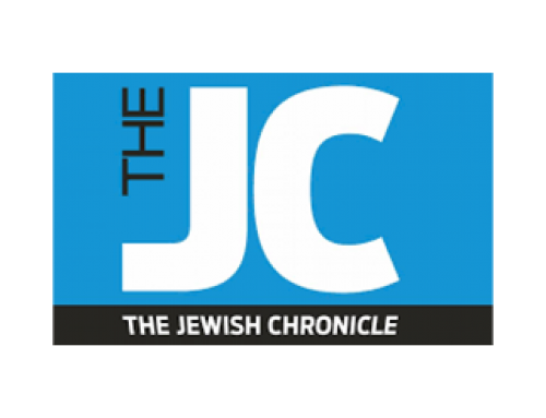 Jewish Chronicle Acquisition Ltd